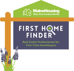 First Home Finder Logo